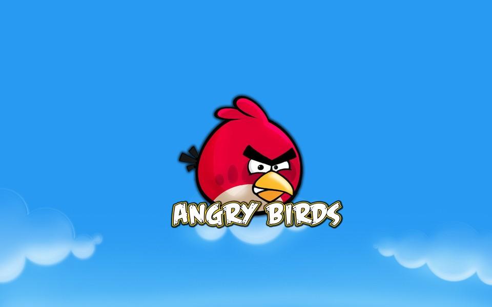 小鸟叫图片 卡通