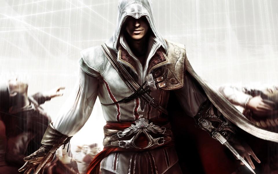 刺客信条Assasin s Creed珍藏版壁纸