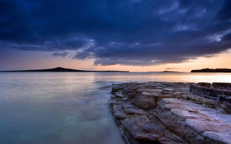 新西兰郊外风景风光壁纸 4 15图片