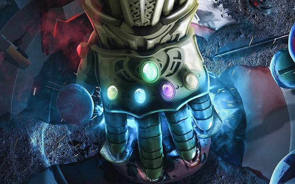 《复仇者联盟3:无限战争》高清剧照壁纸