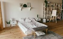 卧室装修室内设计图片壁纸