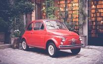 精致好看的汽车图片壁纸