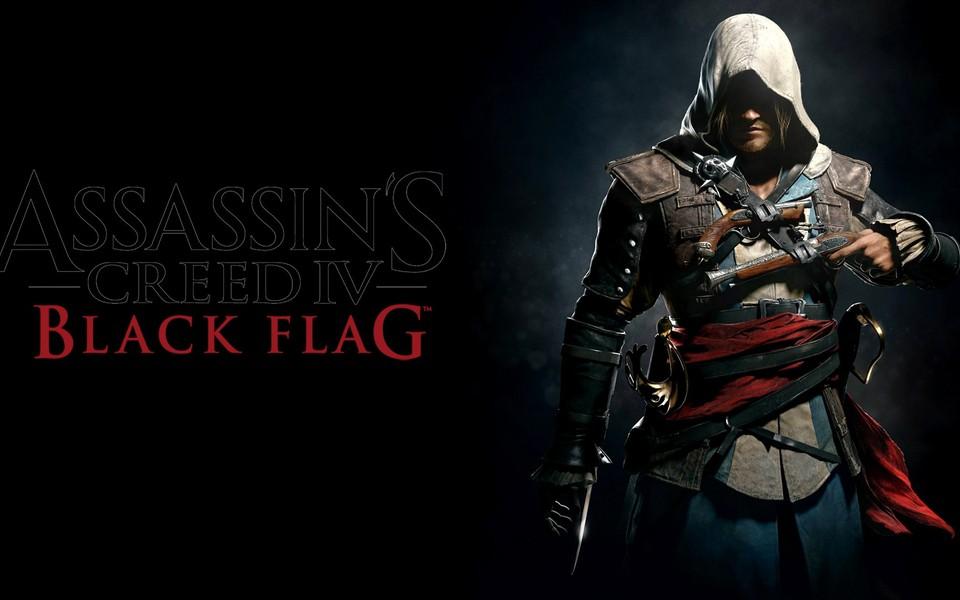 刺客信条4:黑旗电脑壁纸