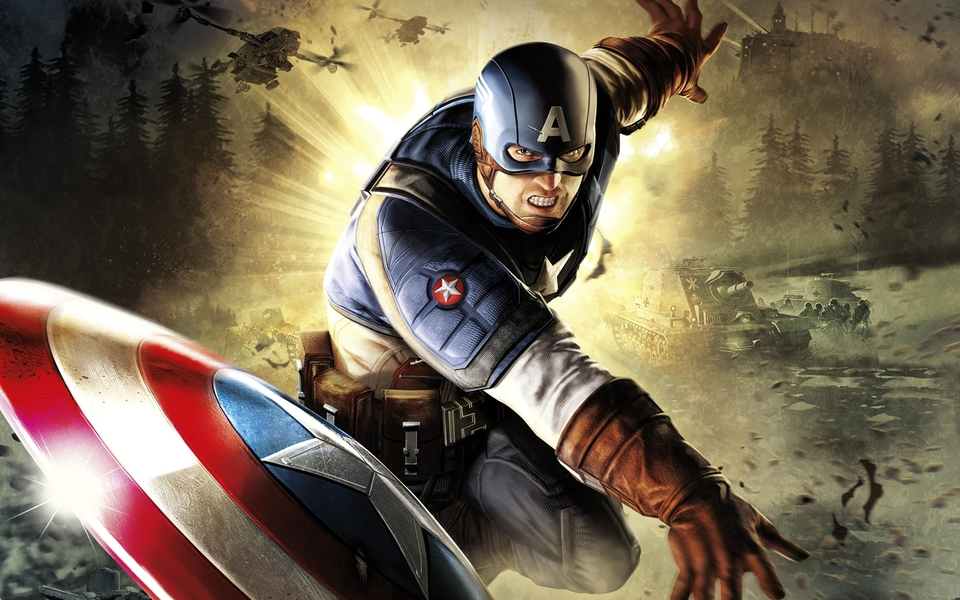 《美国队长2》高清影视壁纸 第3页-zol桌面壁纸
