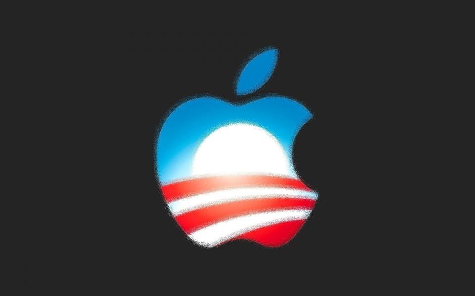 苹果logo桌面壁纸 第5页-zol桌面壁纸