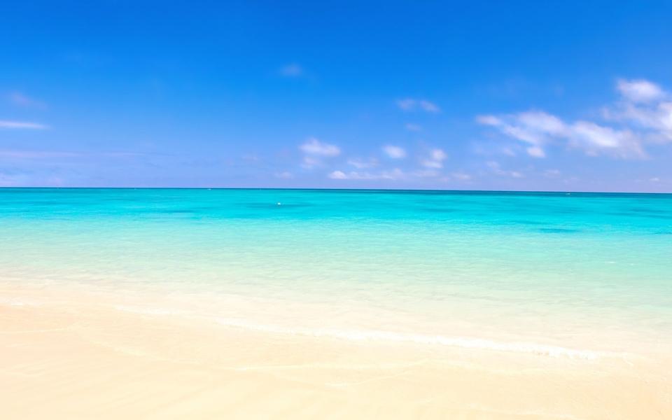 湛蓝的大海风景壁纸 第10页-zol桌面壁纸