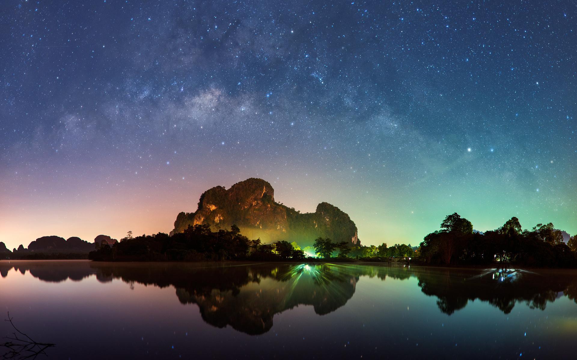 唯美的大自然(33) - 教育星空 - 教育星空