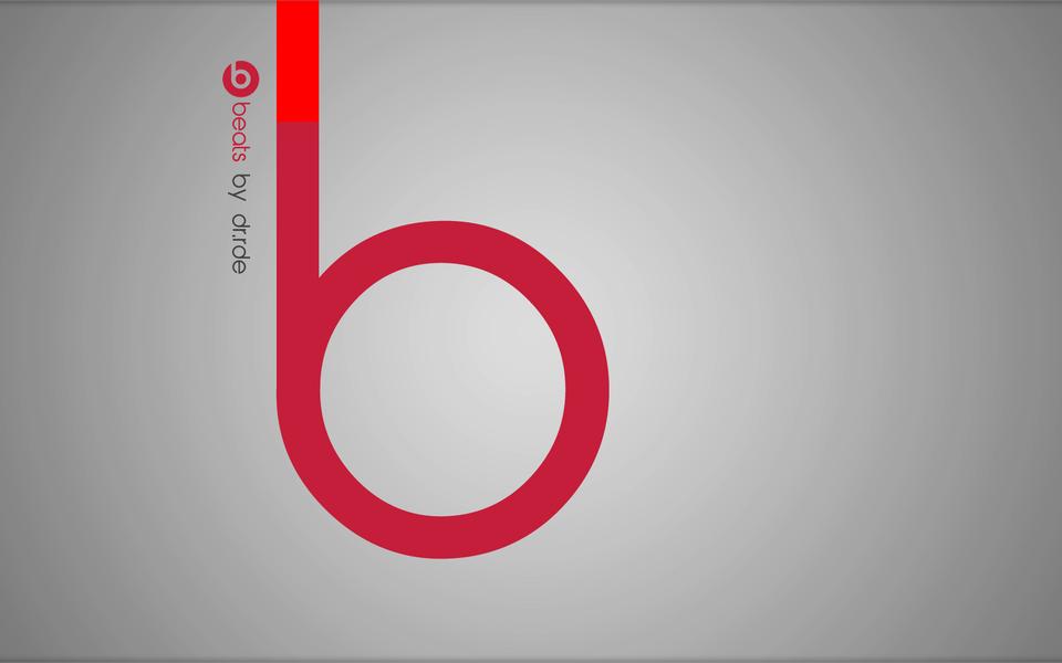 电脑壁纸 品牌壁纸 beats耳机宽屏壁纸图片下载   (2/12) 小箭头图标