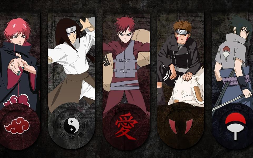 wallpaper hd sasuke boruto