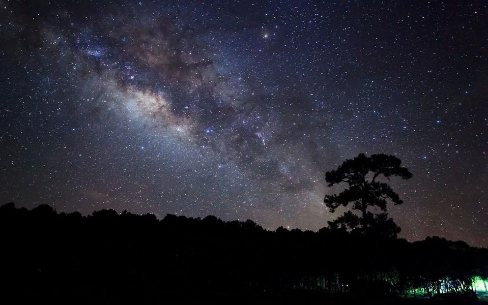 唯美的自然风景图片11张
