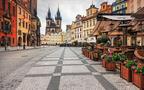 欧美城市街景壁纸-zol桌面壁纸图片