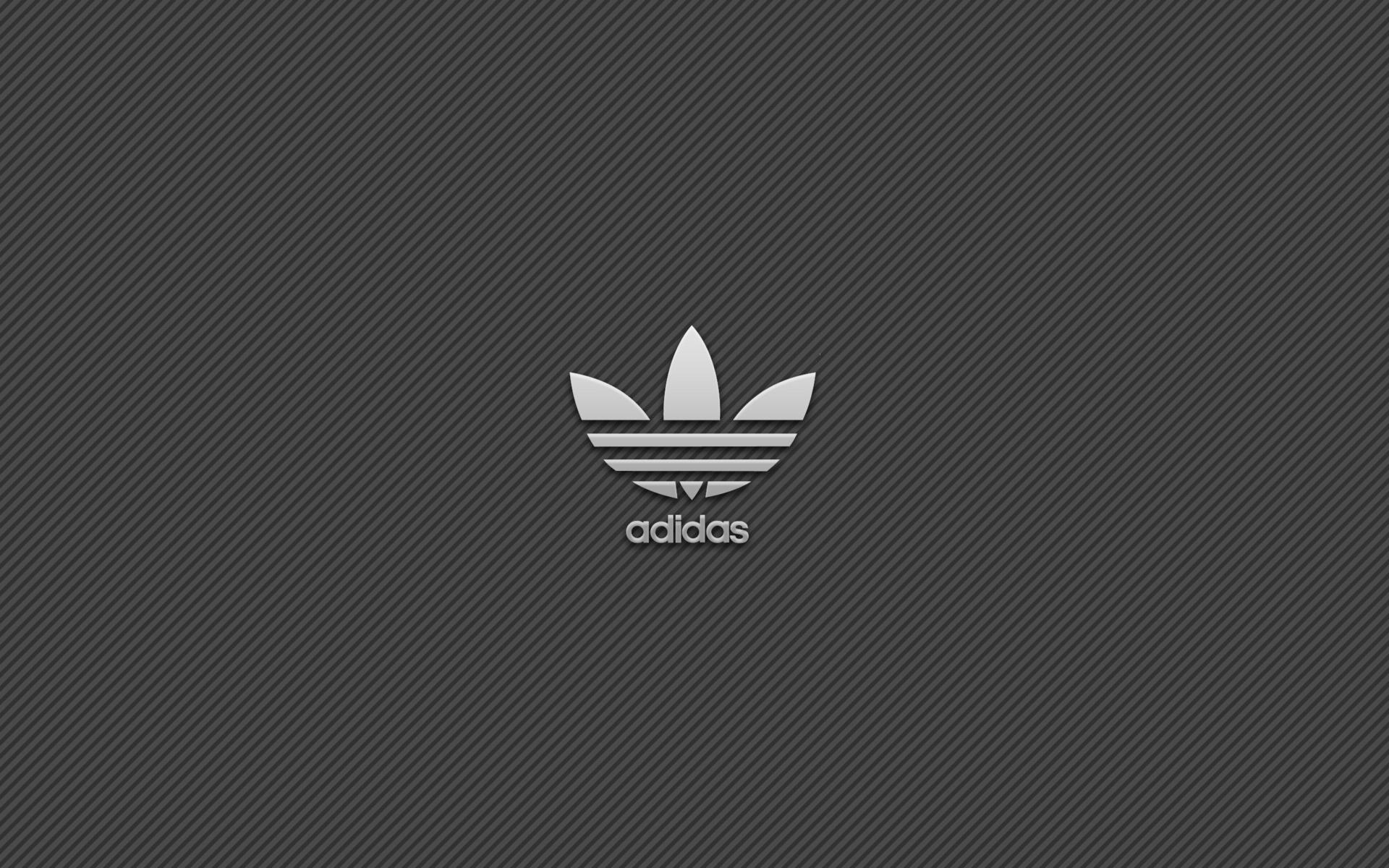 阿迪达斯 adidas 品牌壁纸图片