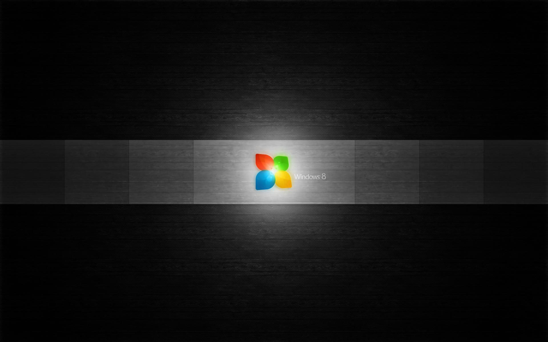 Windows8超精美高清桌面壁纸图片