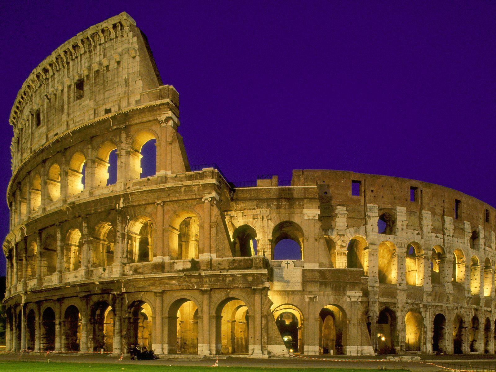 意大利美景电脑桌面壁纸图片