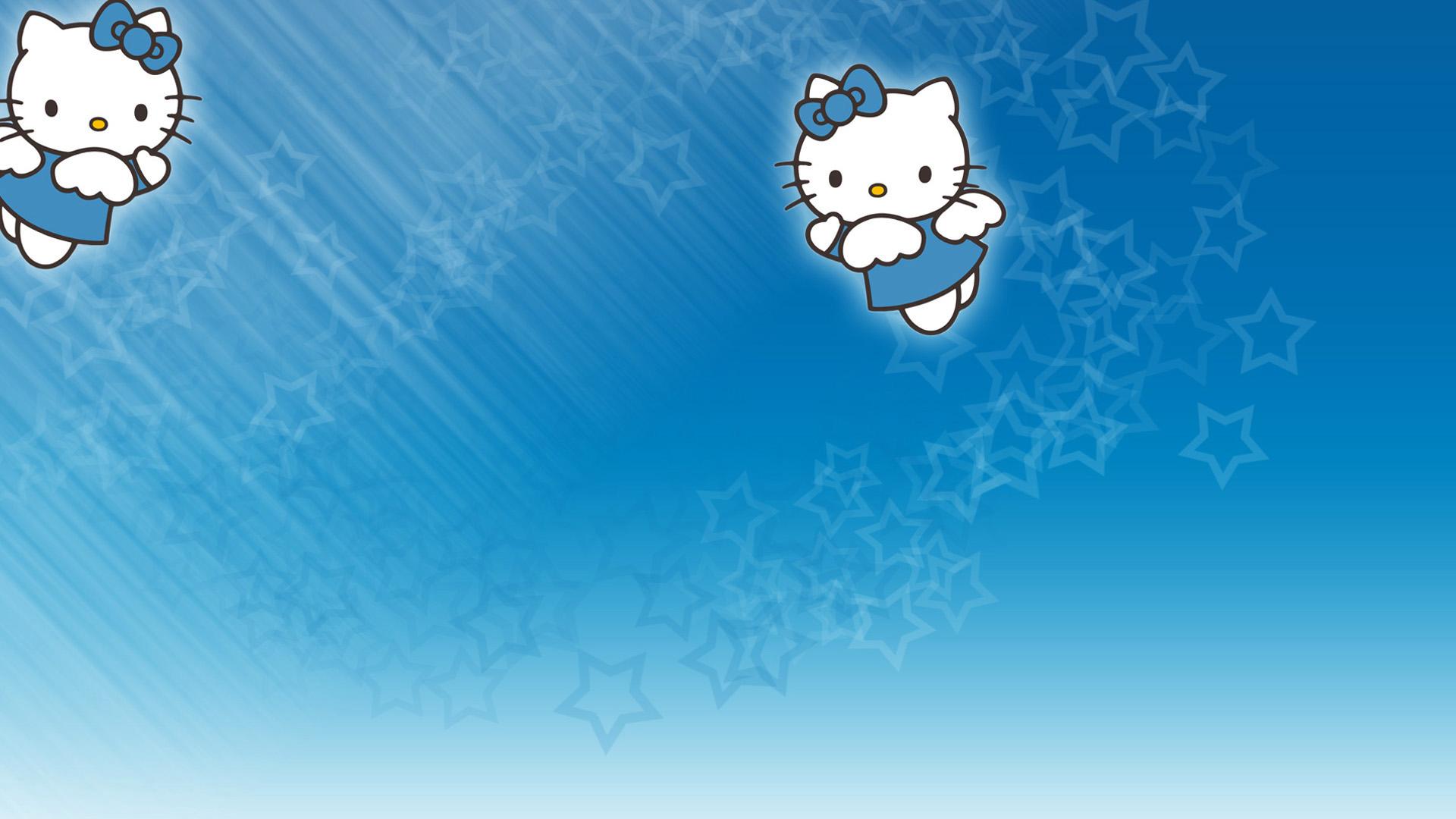 hello kitty高清桌面壁纸高清壁纸 宽屏壁纸 个性桌面壁纸 高清图片
