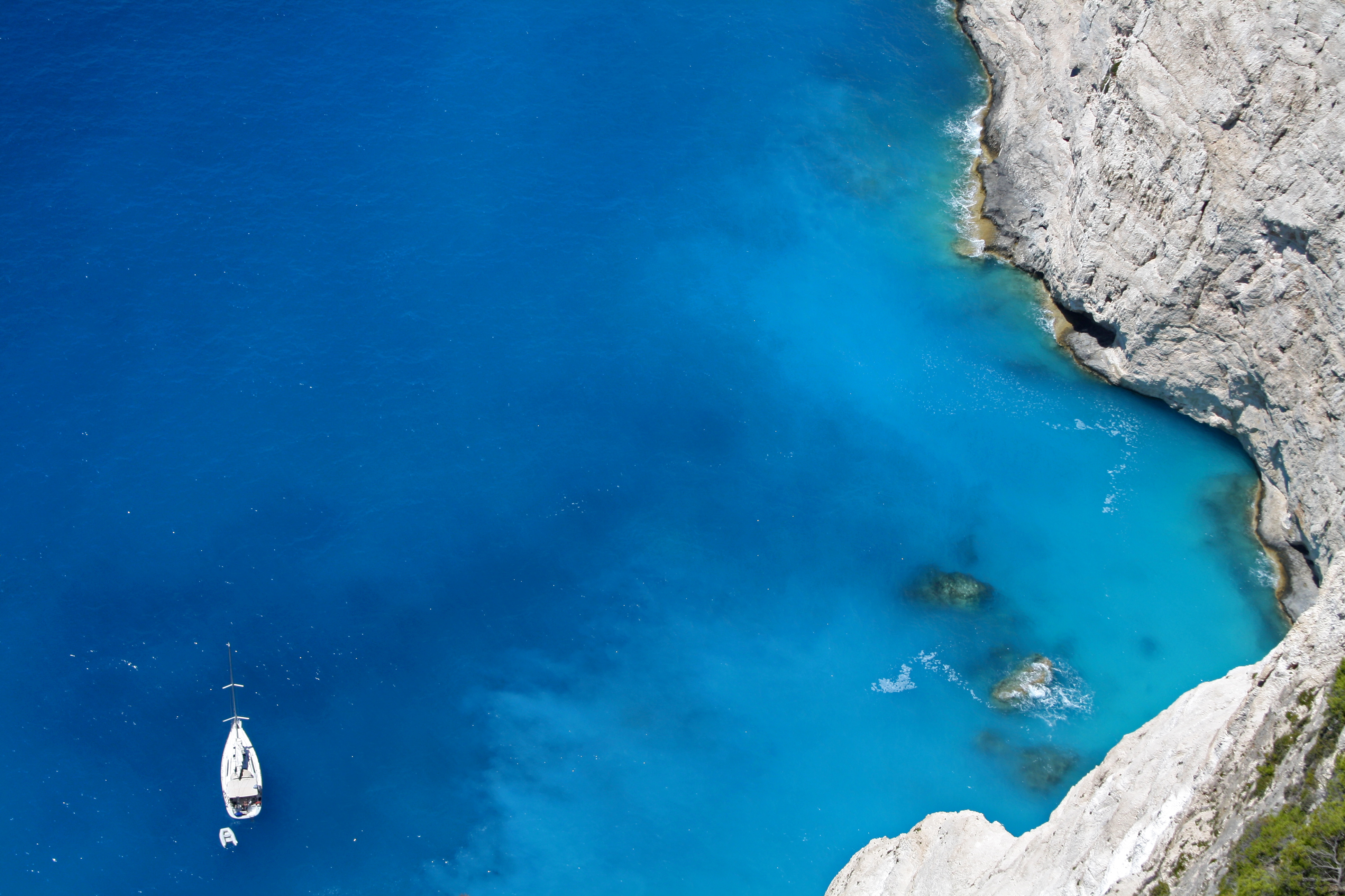 【高清图】美丽的海岛电脑桌面壁纸