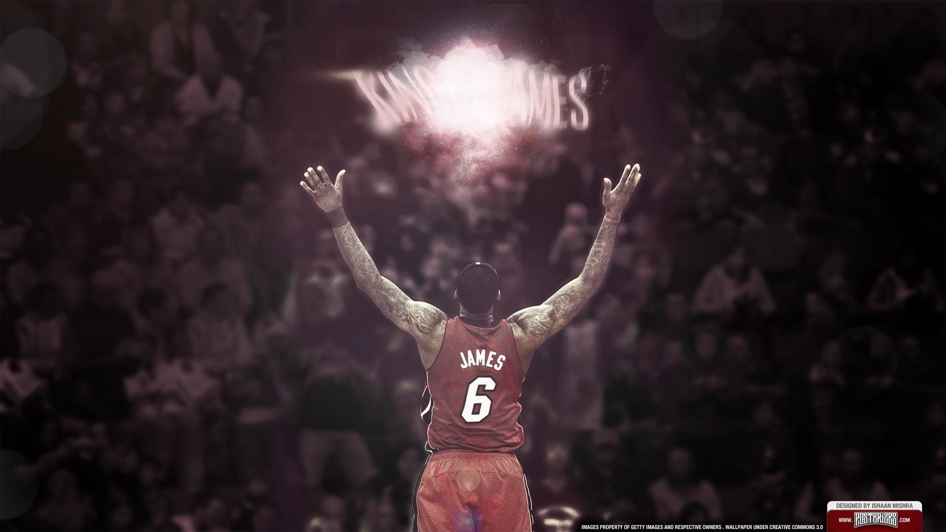 NBA球星壁纸图集图片