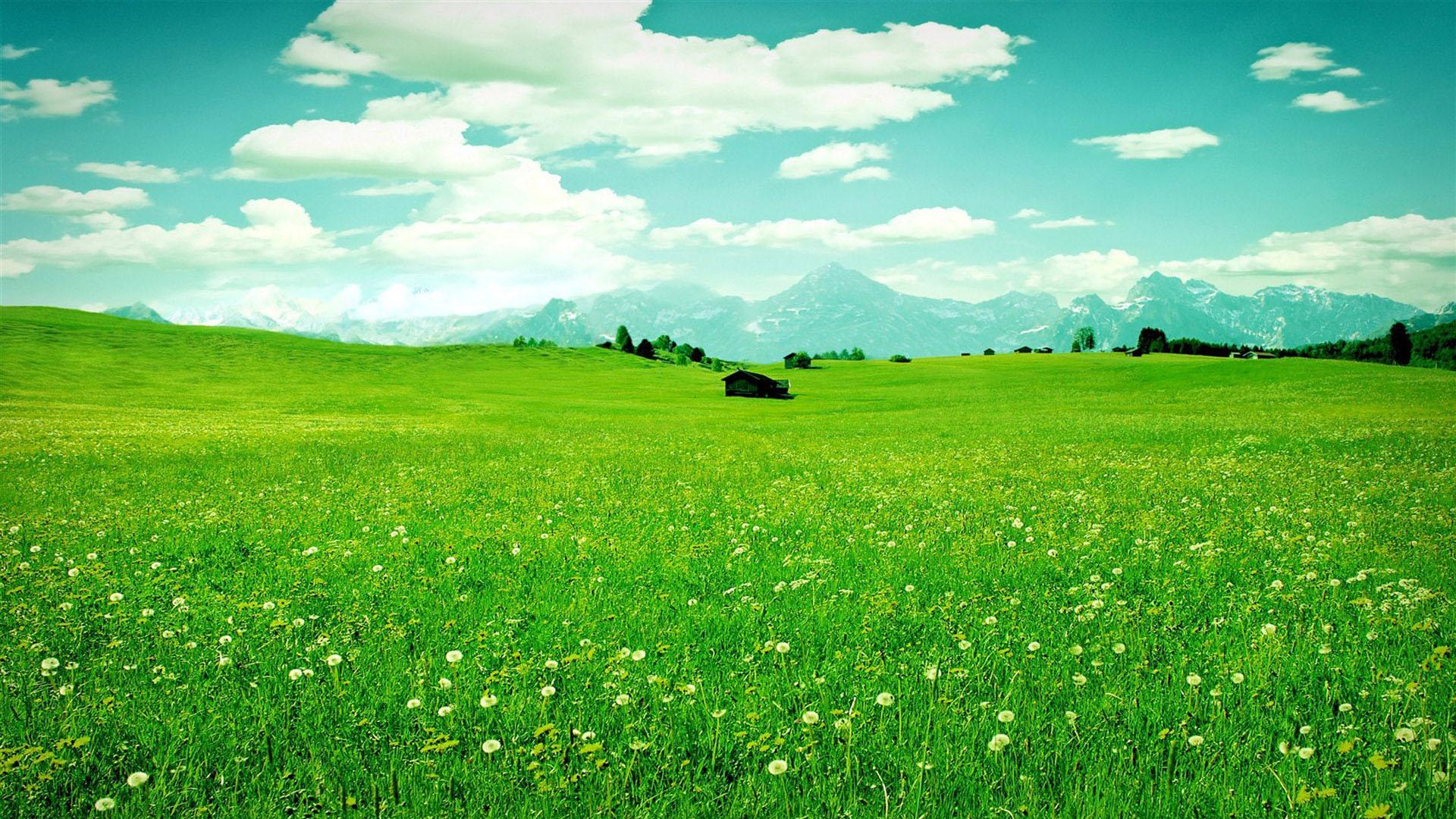 唯美自然美景电脑桌面壁纸图片