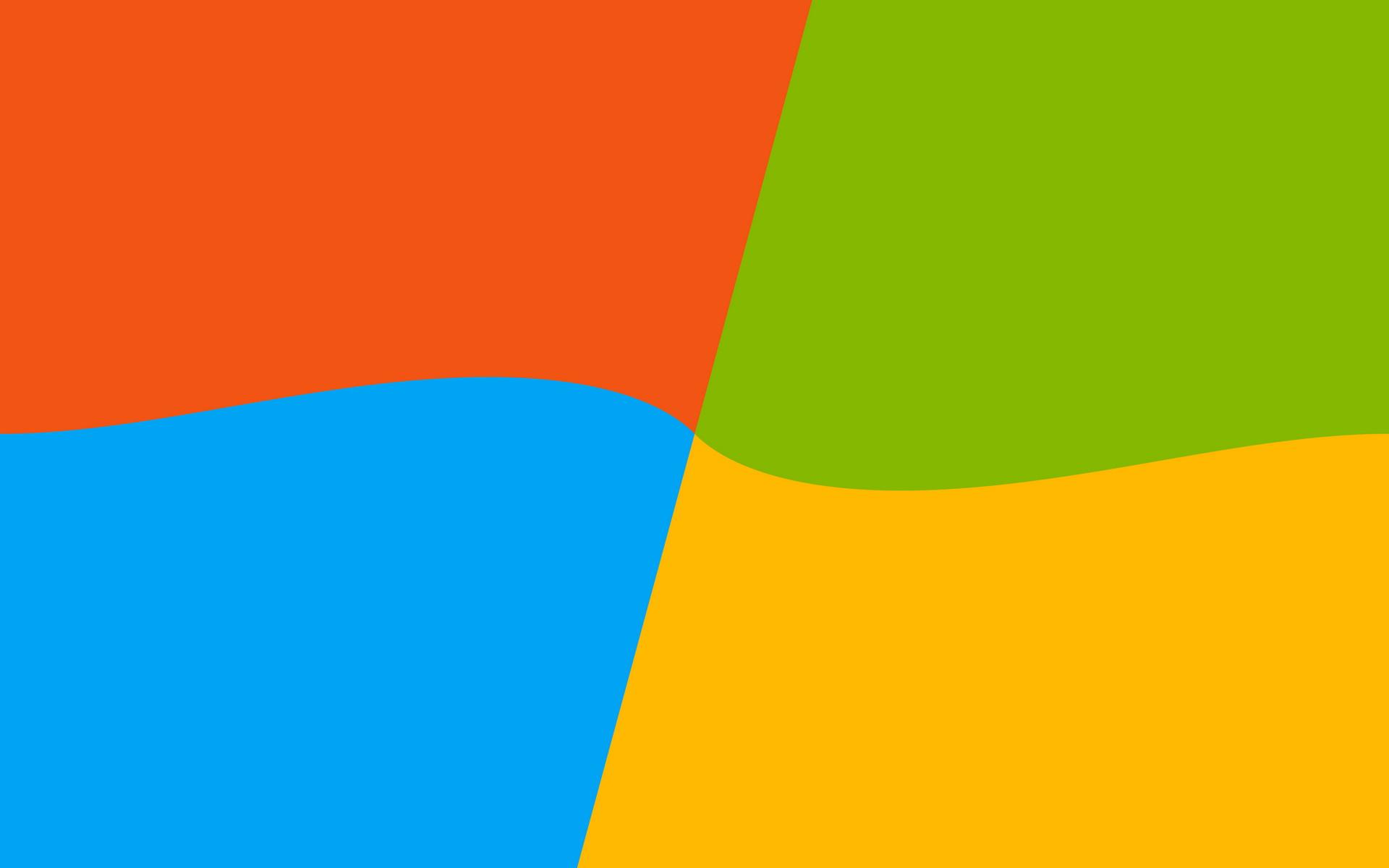 微软Windows 9宽屏壁纸图片