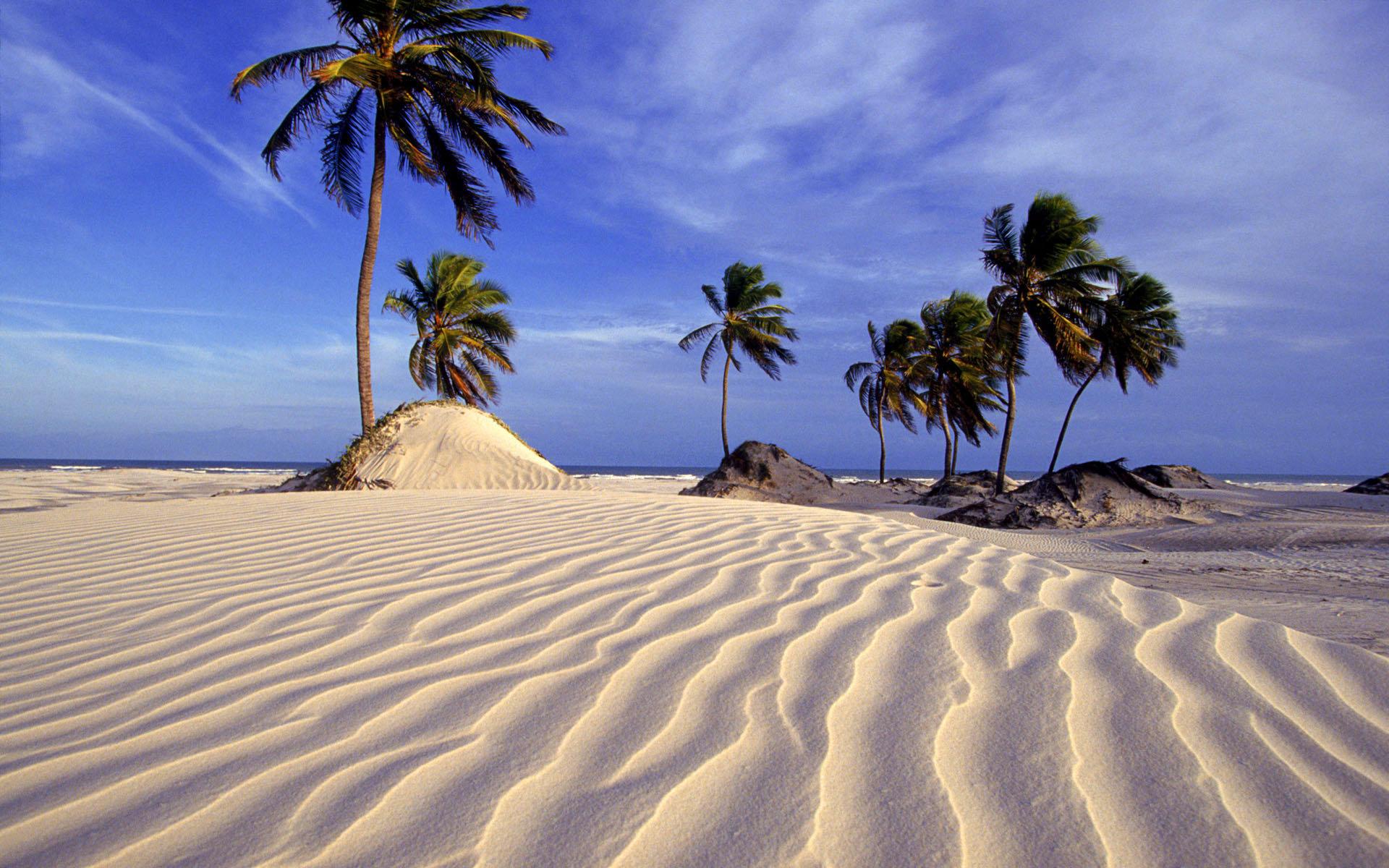 巴西旅游唯美桌面壁纸