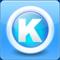 酷狗音乐手机版logo