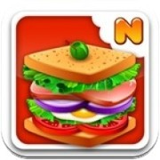 美味三明治游戏 1.0.0
