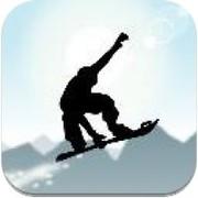 滑雪板游戏版 1.3