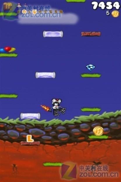 青蛙跳跃1.10.0图片大全 第5页 ZOL手机版手机应用