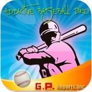 上瘾棒球 1.0