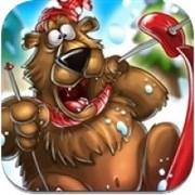 障碍滑雪熊 1.0
