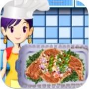 猪排料理 2.0
