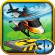 疯狂的纸直升机 1.4