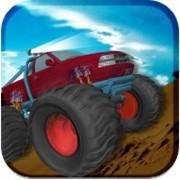 沙漠大脚车 1.0