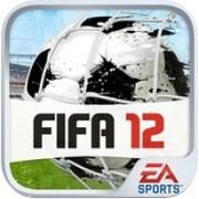 FIFA12手机版 1.6.01