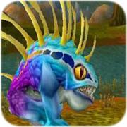 魔兽世界鱼人大冒险 4.4