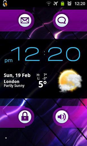 安卓应用手机锁屏智能锁屏smartshift