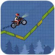 摩托车极限飞跃 2.46