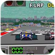 铃木F1超级赛车 2.04
