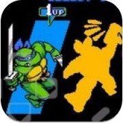 忍者神龟Ⅳ手机版 2.51