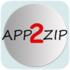 APPˢ�����������App2zip 1.31
