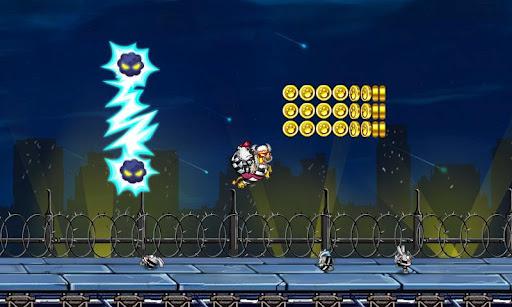 越狱英熊 prison break bear v3.0.0 android 安卓游戏区 91...