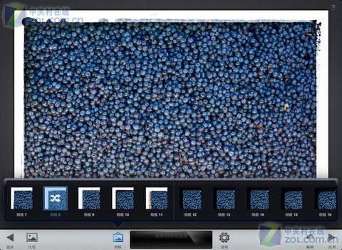 Snapseed 指划修图 1.5.2截图大全 第5张