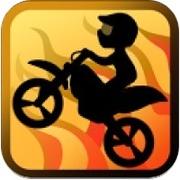 摩托车表演赛 4.4
