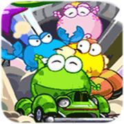极速狂飙绿豆蛙飞车 1.0.1