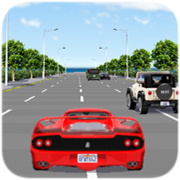 3D终极跑车 2.1.1