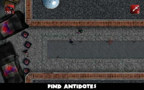 【僵尸幸存者】安卓版僵尸幸存者图片