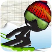 火柴人竞速滑雪 2.1