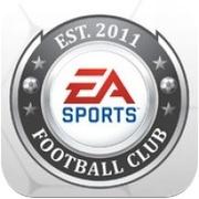 EA足球俱乐部 1.5.0北美版