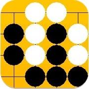 围棋死活练习[中级] 1.66