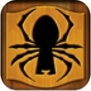 蜘蛛:布莱斯庄园的秘密 1.7